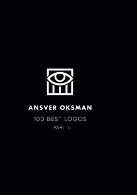 Ansver Oksman - 100 best logos