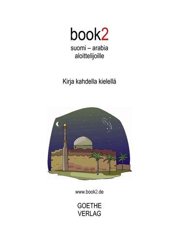 book2 suomi - arabia aloittelijoille