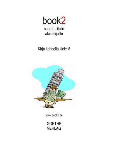 book2 suomi - italia aloittelijoille