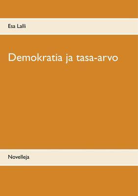 Demokratia ja tasa-arvo