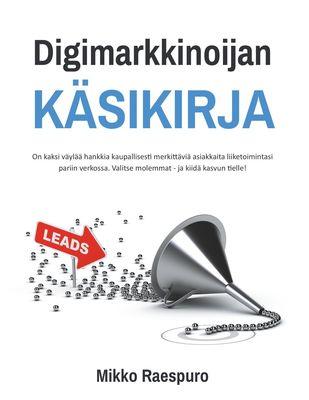 Digimarkkinoijan käsikirja