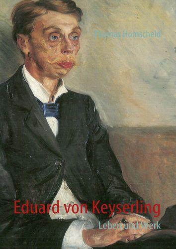 Eduard von Keyserling Buch
