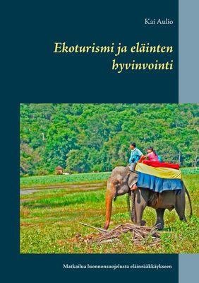 Ekoturismi ja eläinten hyvinvointi