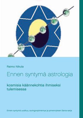 Ennen syntymä astrologia