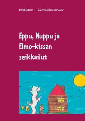 Eppu, Nuppu ja Elmo-kissan seikkailut