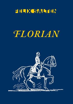 Florian, keisarin hevonen