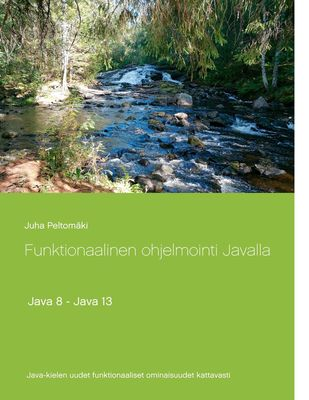 Funktionaalinen ohjelmointi Javalla