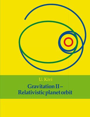 Gravitation II