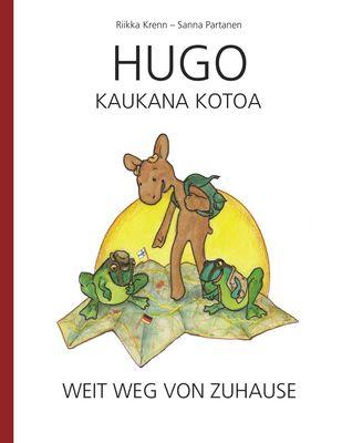 HUGO KAUKANA KOTOA
