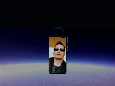 Ilion Space Age