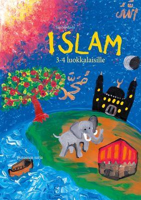 Islam 3-4 luokkalaisille