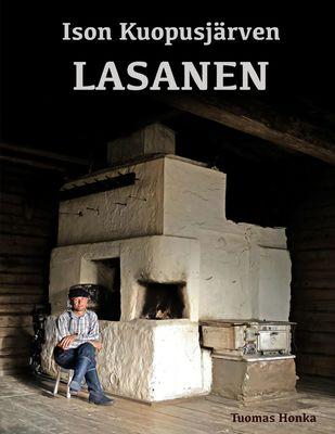 Ison Kuopusjärven Lasanen