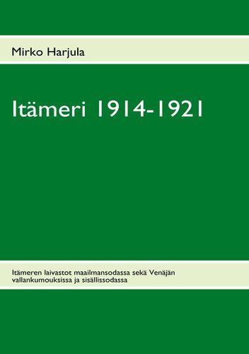 Itämeri 1914-1921