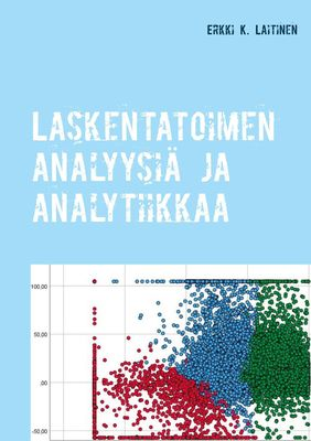 Laskentatoimen analyysiä ja analytiikkaa