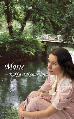 Marie - Kukka valkein siivin