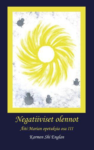 Negatiiviset olennot