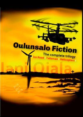 Oulunsalo Fiction