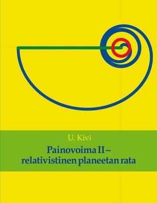 Painovoima II