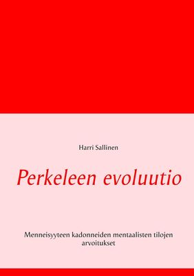 Perkeleen evoluutio