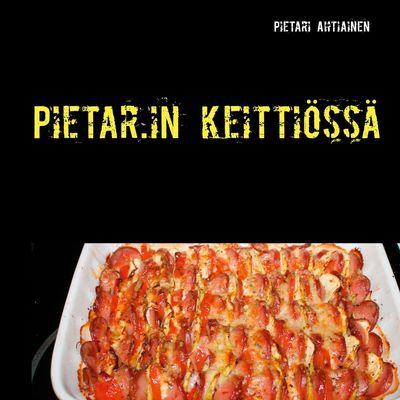 Pietar.in keittiössä