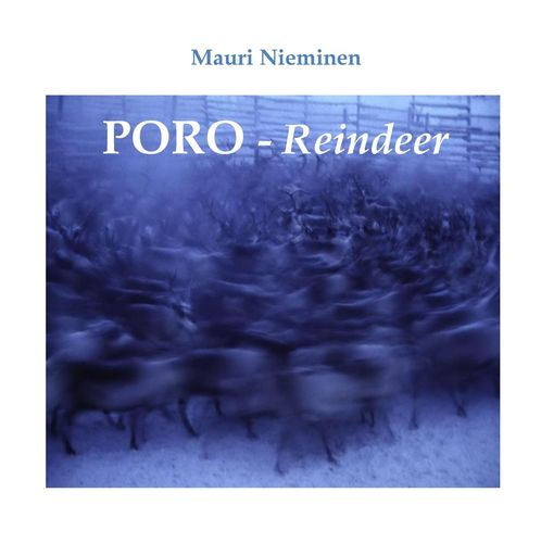Poro-Reindeer