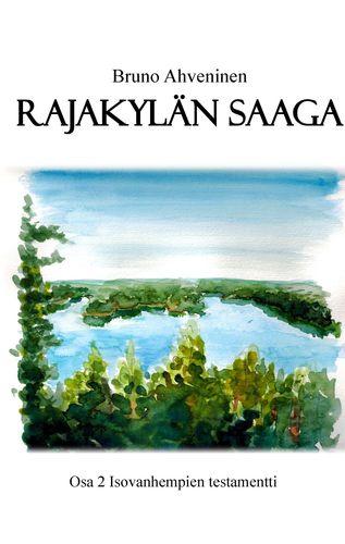 Rajakylän Saaga