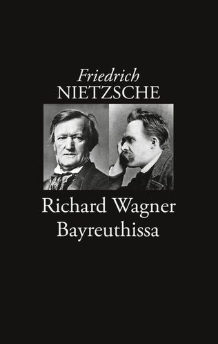 Richard Wagner Bayreuthissa