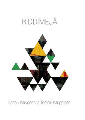 Riddimejä