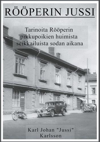 Rööperin Jussi