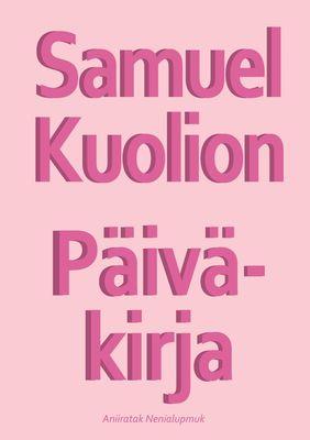 Samuel Kuolion Päiväkirja