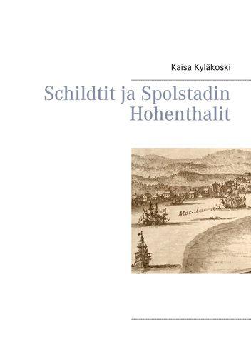 Schildtit ja Spolstadin Hohenthalit