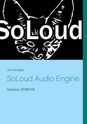 SoLoud Audio Engine