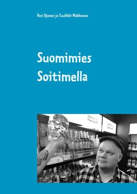 Suomimies Soitimella