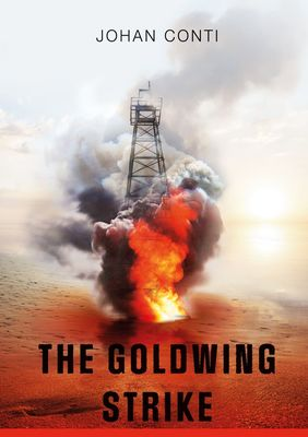 The Goldwing Strike