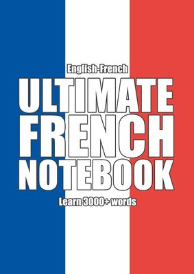 Ultimate French Notebook