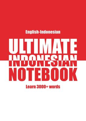 Ultimate Indonesian Notebook