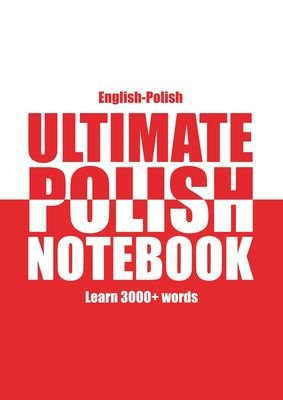 Ultimate Polish Notebook