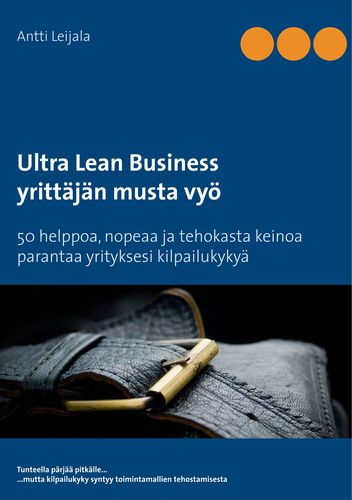 Ultra Lean Business