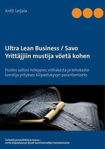 Ultra Lean Business / Savo