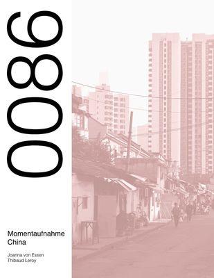 0086 Momentaufnahme China
