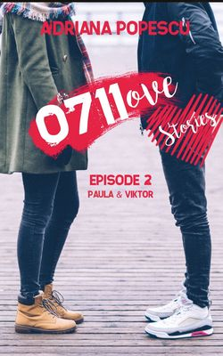0711ove Stories - Paula & Viktor