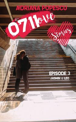 0711ove Stories - Jasmin & Leo