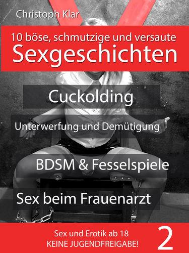Geschichten bdsm sex BDSM Geschichten