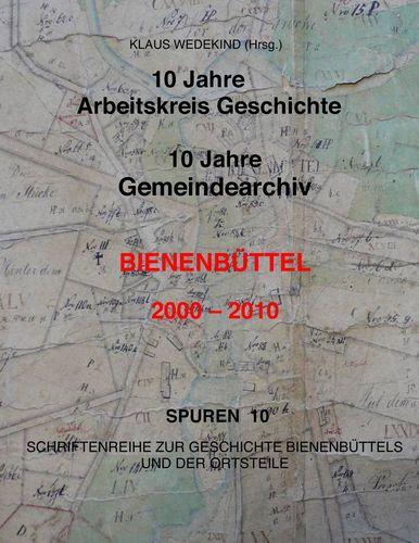 10 Jahre Arbeitskreis-Geschichte, 10 Jahre Gemeindearchiv
