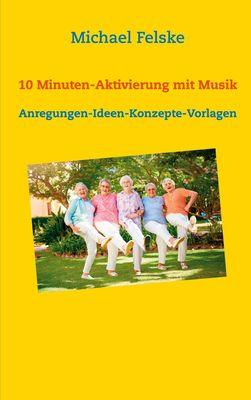 10 Minuten-Aktivierung mit Musik