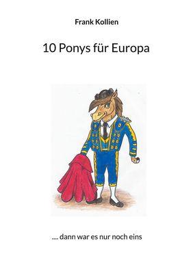 10 Ponys für Europa