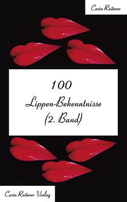 100 Lippen-Bekenntnisse (2. Band)