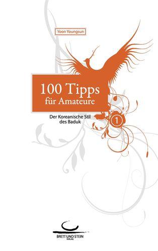 100 Tipps für Amateure 1