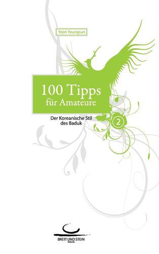 100 Tipps für Amateure 2