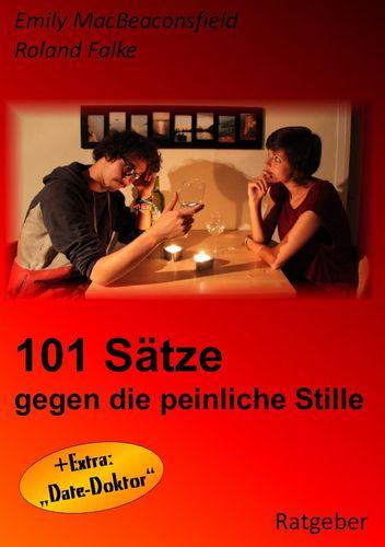 101 Sätze gegen die peinliche Stille